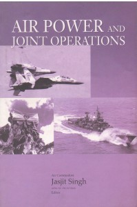 Air Power And Joint Operations
