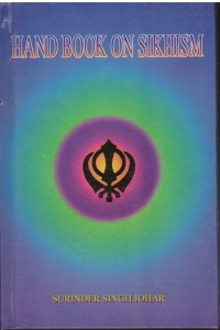 Hand Book on Sikhism