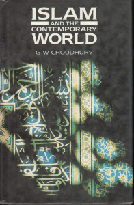 Islam and the contemporary world