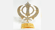 Sikh Accessories