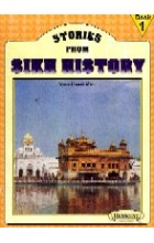 Stories From Sikh History in 7 volumes 1
