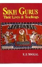 Sikh Gurus – Their Lives and Teachings