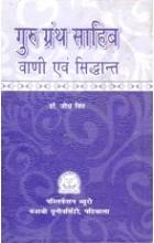 Guru Granth Sahib – Vaani Evam Sidhant