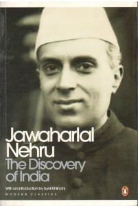 Jawaharlal Nehru The Discovery of India