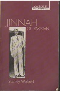 Jinnah of Pakistan