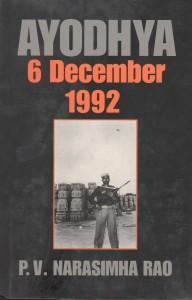 Ayodhya 6 December 1992