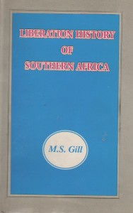 Liberation History of Southern Africa