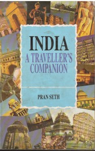 INDIA A Travellers Companion