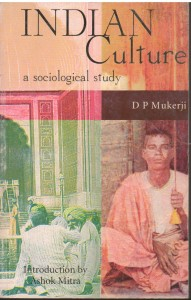 Indian Culture A Sociological Study