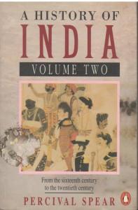 A History of India Vol 2