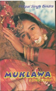 Muklawa & Other Stories