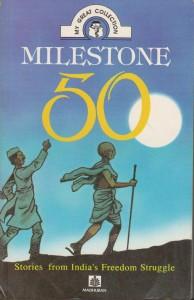 Milestone 50