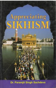 Apperaciating Sikhism