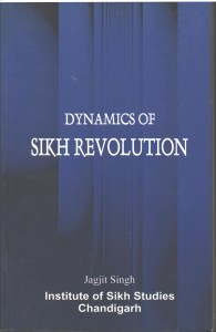 Dynamics of sikh revolution