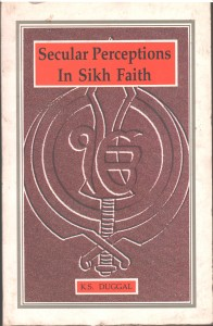 Secular Perceptions in Sikh faith