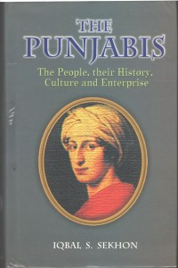 The Punjabis