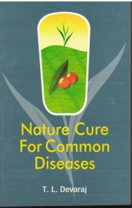 Nature Cure for common diseases