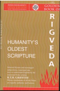 The Golden Book of Rigveda
