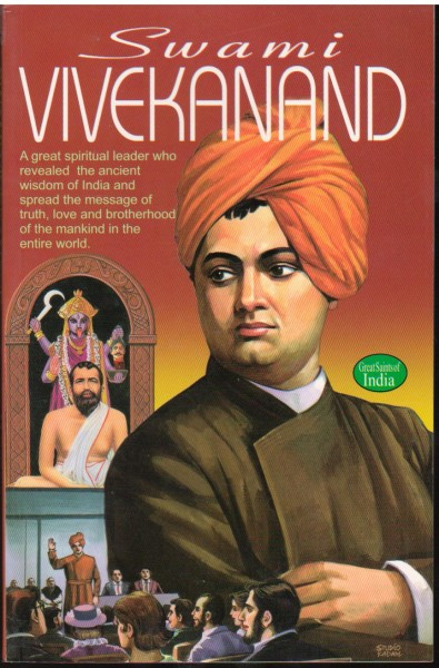 Swami Vivekanand Great Saints of India