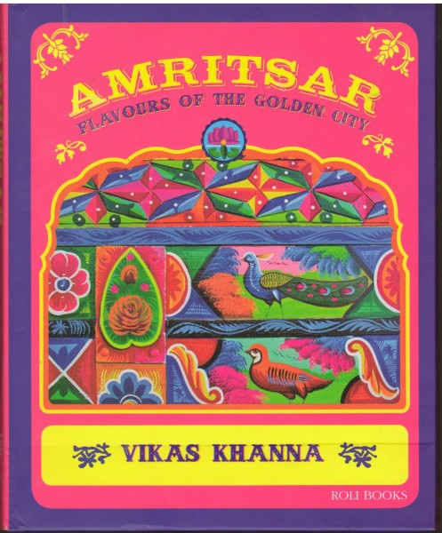 amritsar flavours of the golden city