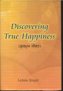 Discovering True Happiness