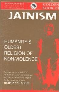The Golden Book of Jainism