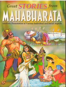 Great Stories from Mahabharta