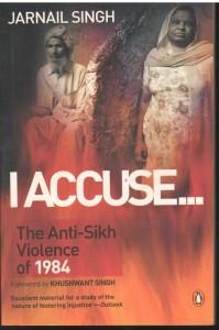 i accuse