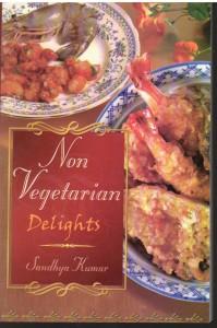 non vegetarian delights