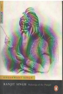 ranjit singh maharaja of the punjab