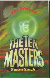 ten masters