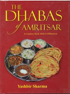 the dhabas of amritsar