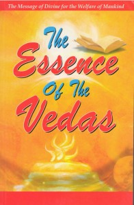The Essence of The Vedas