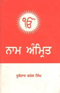 Nam Amrit