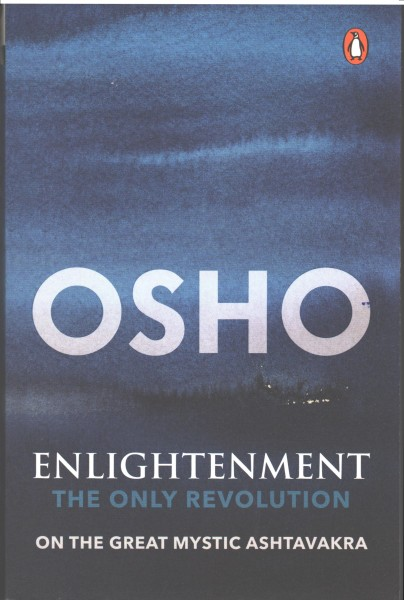 Enlightenment The Only Revolution
